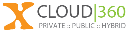 CLOUD|360 Managed Servers