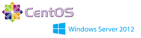 CLOUD|360 CentOS and Server 2012