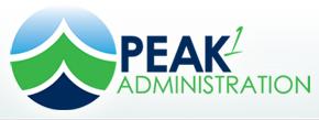Peak 1 Administration